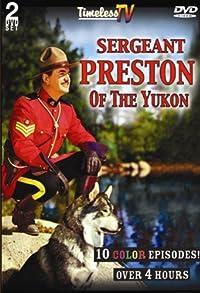 Primary photo for Sergeant Preston of the Yukon