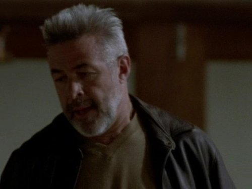 Jim Byrnes in Highlander (1992)