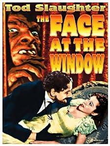 The Face at the Window David MacDonald