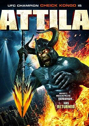 Attila (2013) คืนชีพกองทัพนักรบปีศาจ