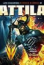 Attila (2013) Poster