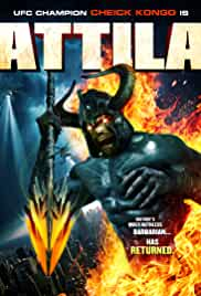 Watch Movie Attila (2013)
