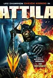 Watch Movie Attila (2013)
