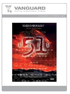 Filmer itunes nedlasting Area 51  [720pixels] [QHD]