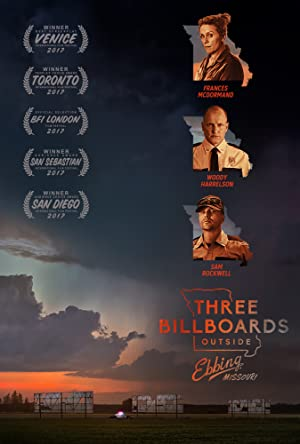 Three Billboards Outside Ebbing, Missouri full movie streaming