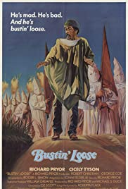 Bustin' Loose(1981) Poster - Movie Forum, Cast, Reviews
