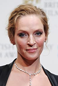 Primary photo for Uma Thurman