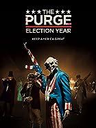 12 Horas para Sobreviver: O Ano da Eleição