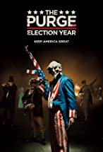 Primary image for The Purge: Election Year