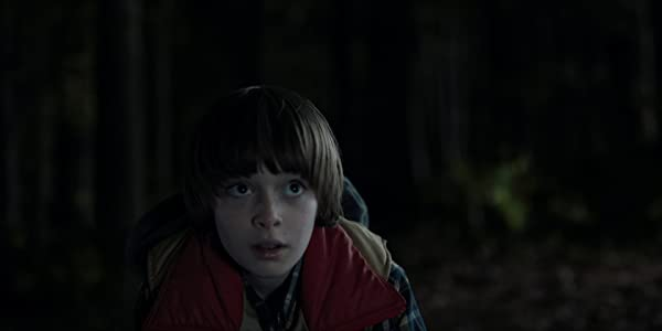 Must watch action movies 2016 Chapter One: The Vanishing of Will Byers [WEB-DL]