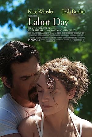 Labor Day film Poster