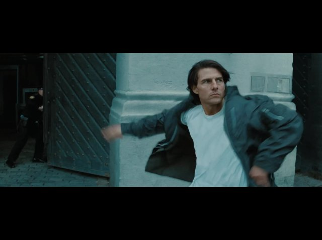 Mission Impossible Ghost Protocol 2011 Imdb