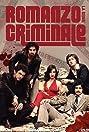 Romanzo Criminale (2008) Poster