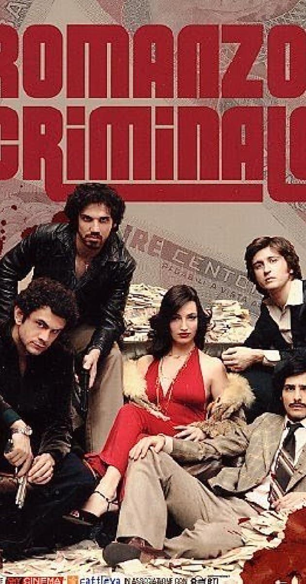 CRIMINALE TÉLÉCHARGER FILM ROMANZO