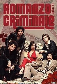 Primary photo for Romanzo Criminale