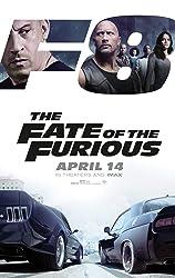 فيلم The Fate of the Furious مترجم