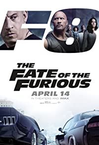 Primary photo for The Fate of the Furious