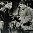 Walter Connolly and Paul Muni in The Good Earth (1937)