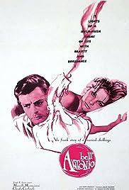 Bell' Antonio Poster