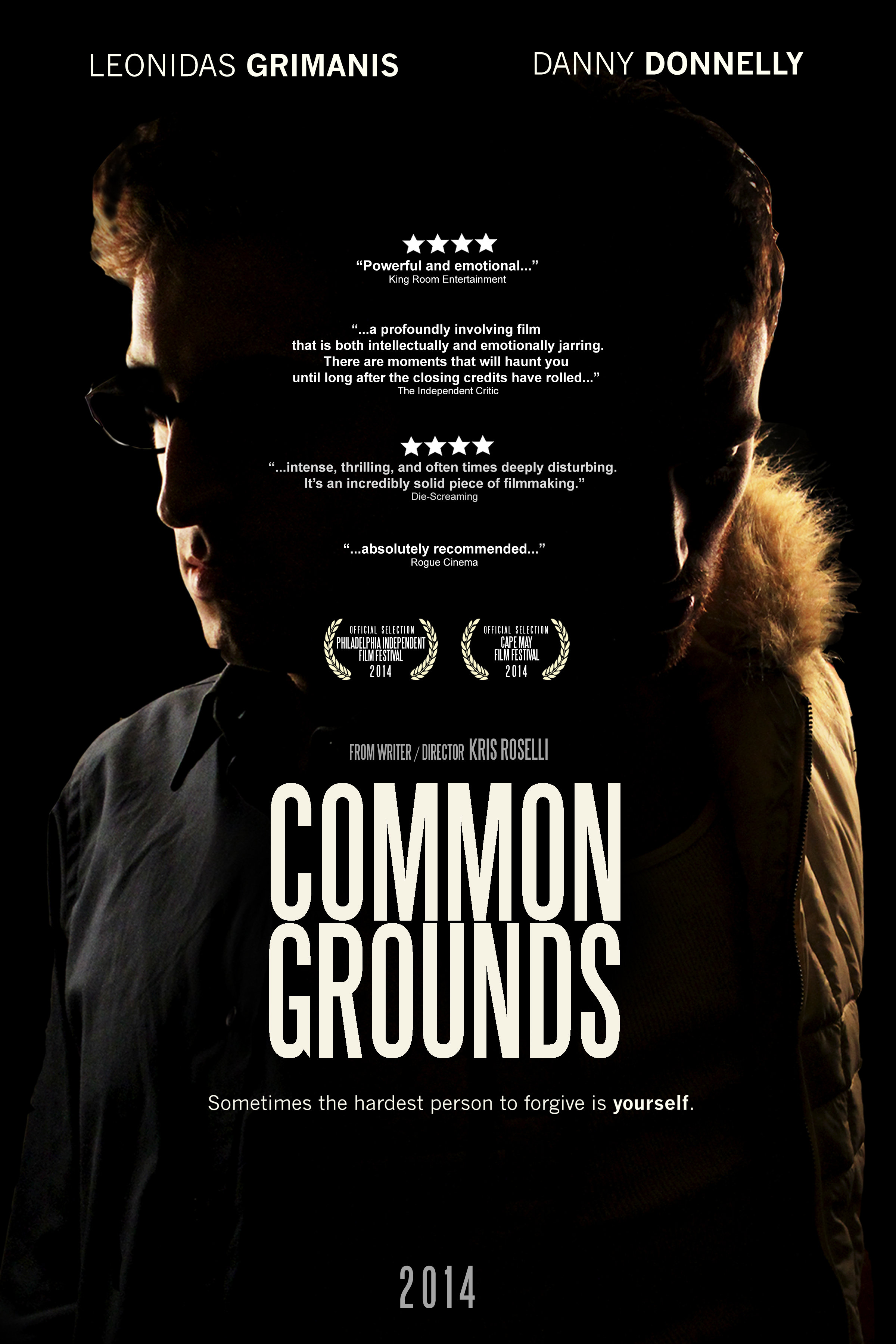 Common Grounds on FREECABLE TV