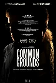 Common Grounds Poster