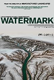 Watermark Poster