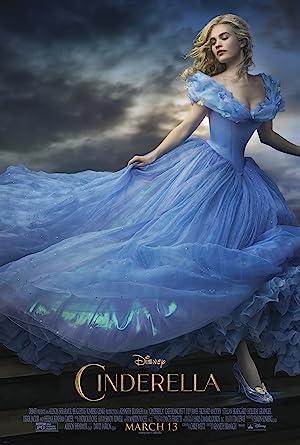 Movie Cinderella (2015)