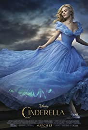 Watch Full HD Movie Cinderella (I)(2015)