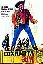 Dynamite Jim (1966) Poster