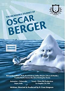 New movies on dvd The Incredible Journey of Oscar Berger India [HDRip]