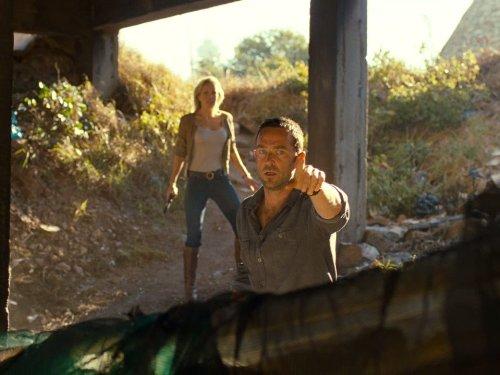 Strike Back: Vengeance, Part 10   Season 3   Episode 10