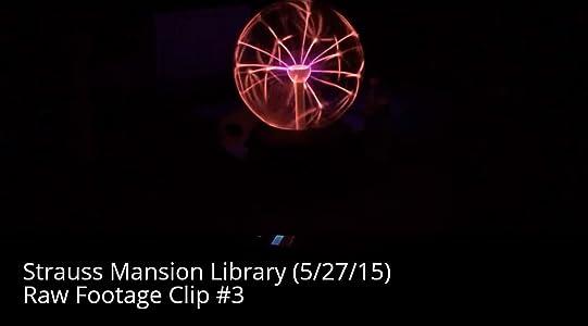 Movie divx free download Raw Footage: Strauss Mansion Library Pt. 2 [HD]