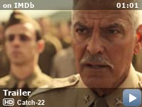 Catch 22 Tv Mini Series 2019 Imdb