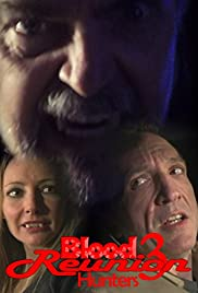 Blood Reunion 3: Hunters Poster