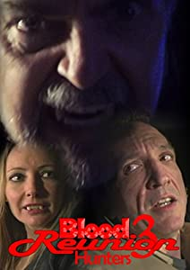 Blood Reunion 3: Hunters full movie 720p download