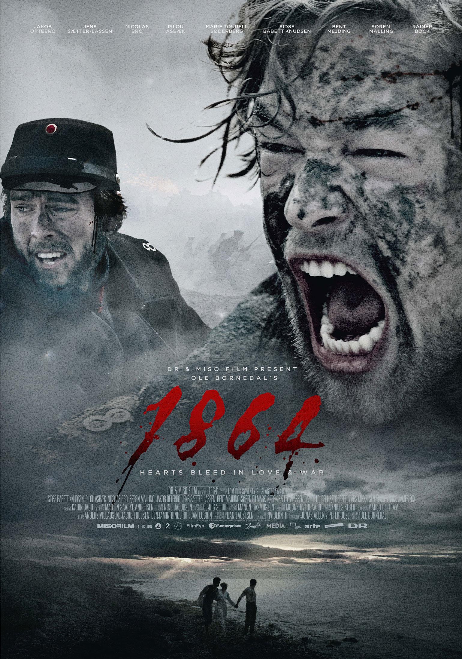 1864 (TV Mini-Series 2014) - I...