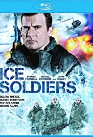 Ice Soldiers(2013) Poster - Movie Forum, Cast, Reviews