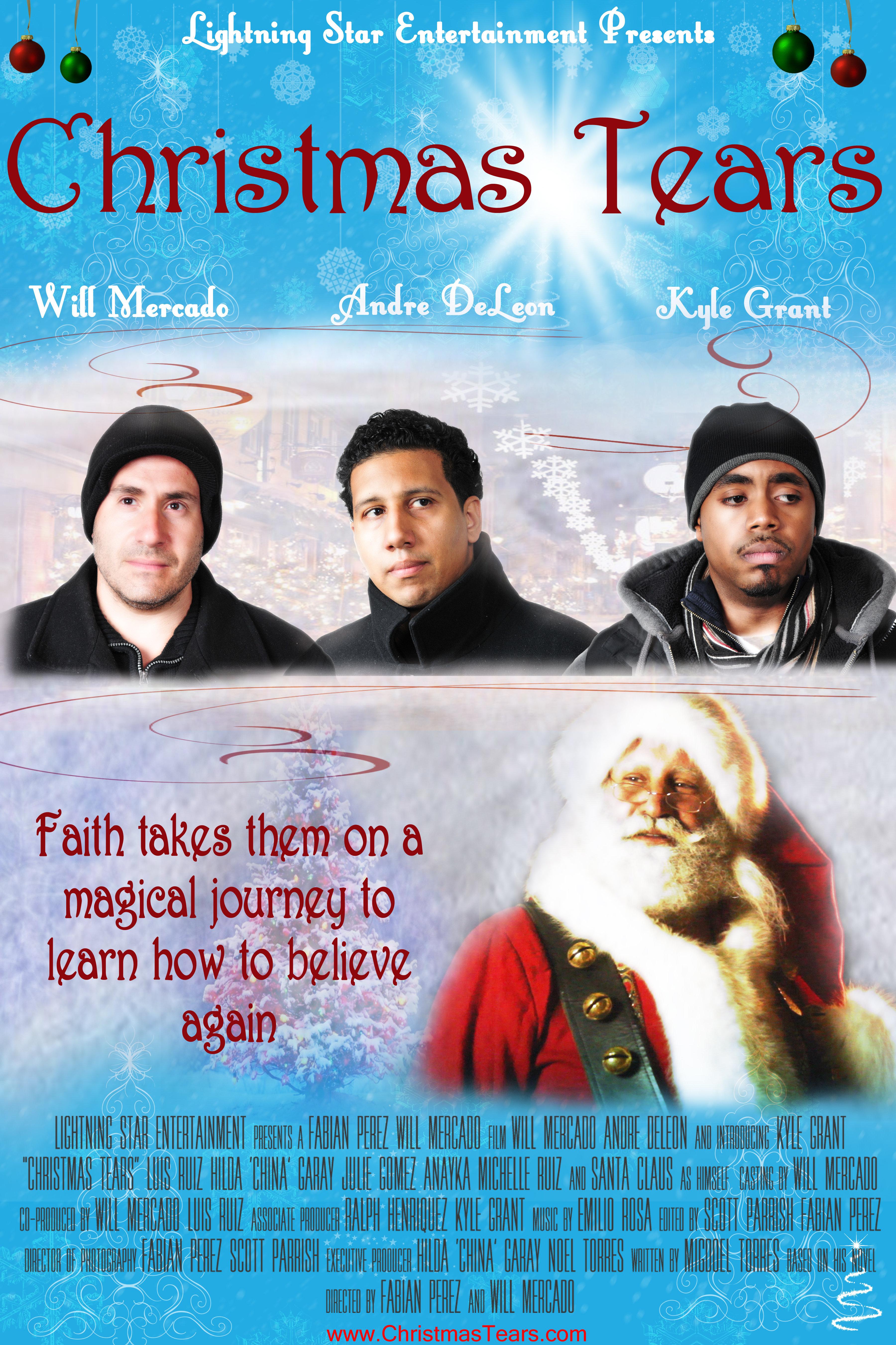Christmas Tears (2014) - IMDb