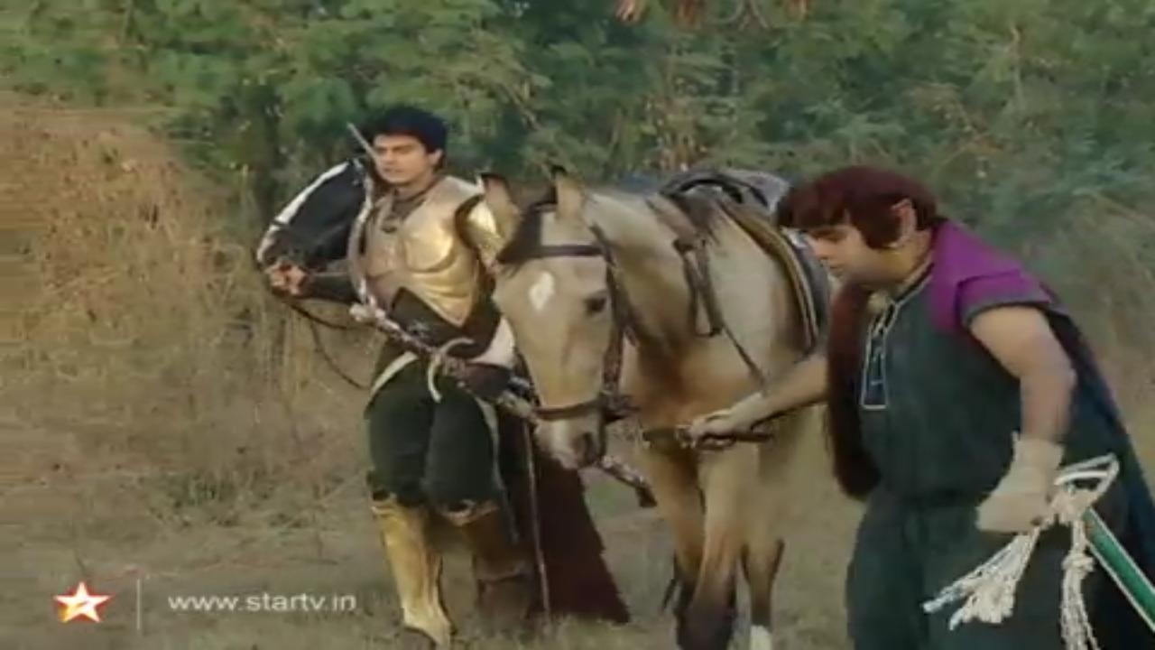 Hatim (TV Series 2003–2004) - Photo Gallery - IMDb