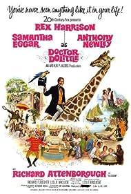 Doctor Dolittle (1967) Poster - Movie Forum, Cast, Reviews