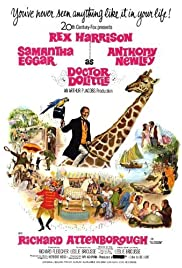 Doctor Dolittle (1967) 1080p