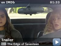 The Edge of Seventeen (2016) - IMDb