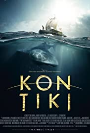 Kon-Tiki (2012) Poster - Movie Forum, Cast, Reviews