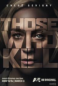 Chloë Sevigny in Those Who Kill (2014)