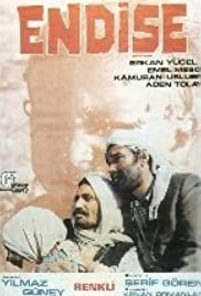 Endise (1974) Poster - Movie Forum, Cast, Reviews