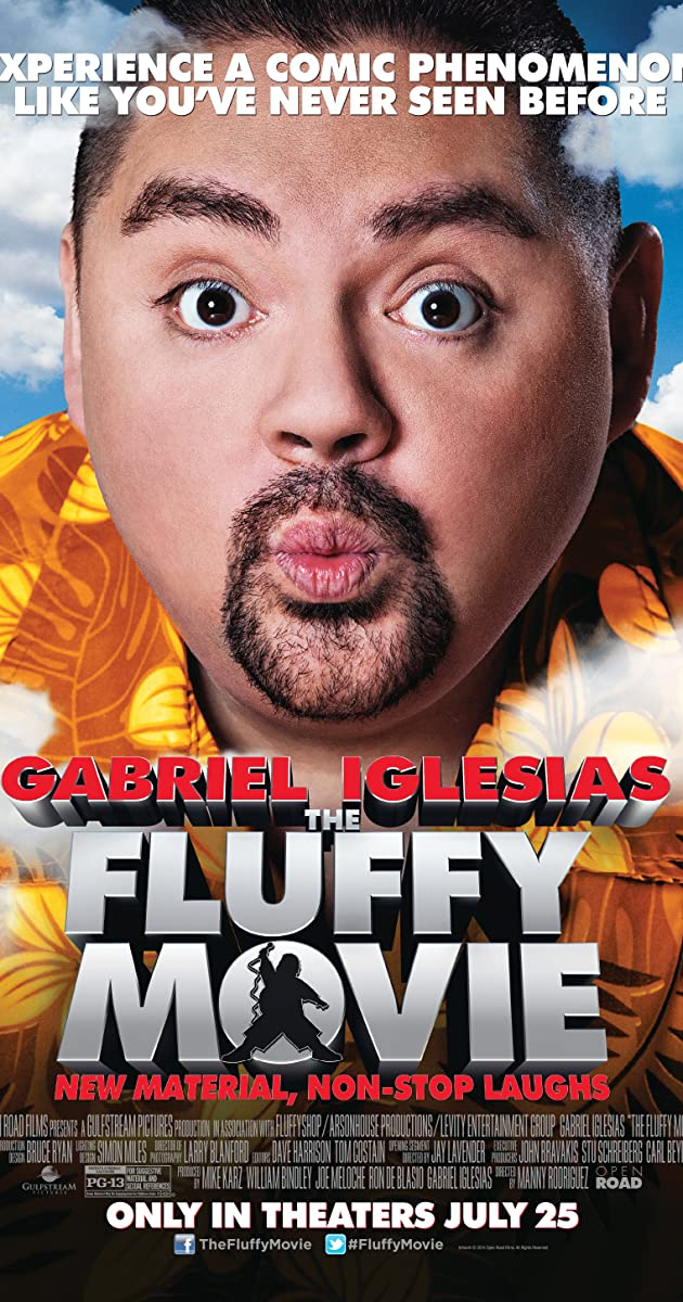 Subtitle of The Fluffy Movie: Unity Through Laughter