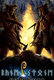 Runestone: Sizzle Reel Poster