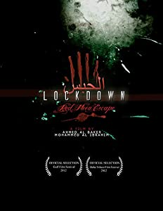 Lockdown: Red Moon Escape movie download