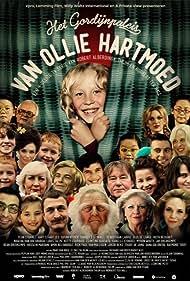 Het gordijnpaleis van Ollie Hartmoed (2011)