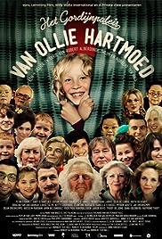 Het gordijnpaleis van Ollie Hartmoed Poster